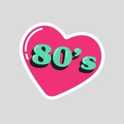 80s Baby