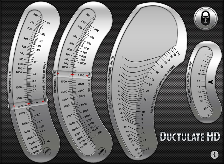 Ductulate HD screenshot-2