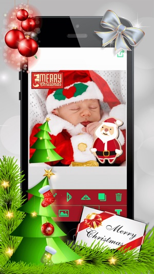 Christmas photo booth elf yourself with stickers on the app store christmas photo booth elf yourself with stickers on the app store solutioingenieria Image collections