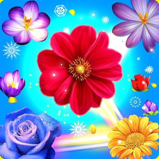 Blossom Crush Paradise
