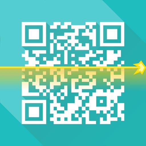 QRコードリーダー for iPhone - 読み取り &作成 -
