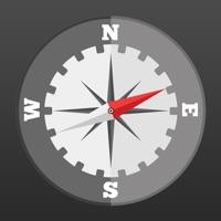 Compass Heading- Magnetic Digital Direction Finder