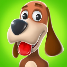 My Talking Beagle Virtual Pet