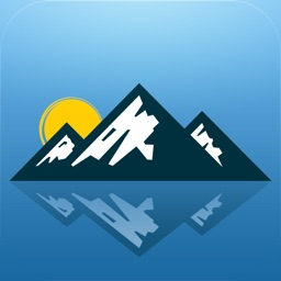 Travel Altimeter Lite: GPS Altitude, Map Elevation