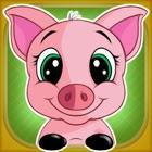 My Talking Pig - Virtual Pet Games icon