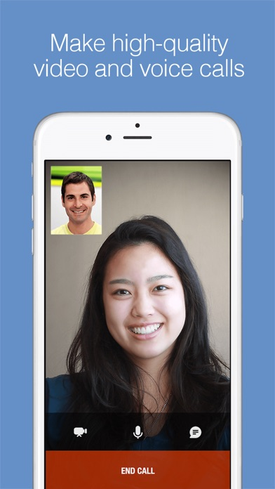 Imo Video Calls And Chat review screenshots