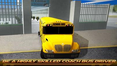 Screenshot of Città Liceo Bus di guida2