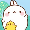 MOLANG: A HAPPY DAY - FUN GAMES FOR TODDLERS