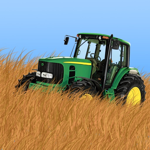 Farm Tractor Simulator 3D Hay - Harvest Tractor by Parveen
