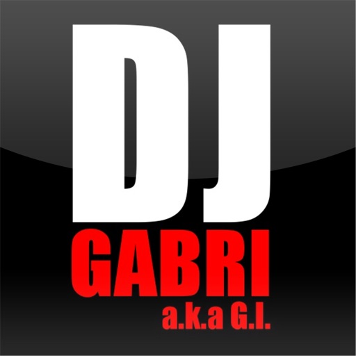 DJ Gabri a.k.a G.I.