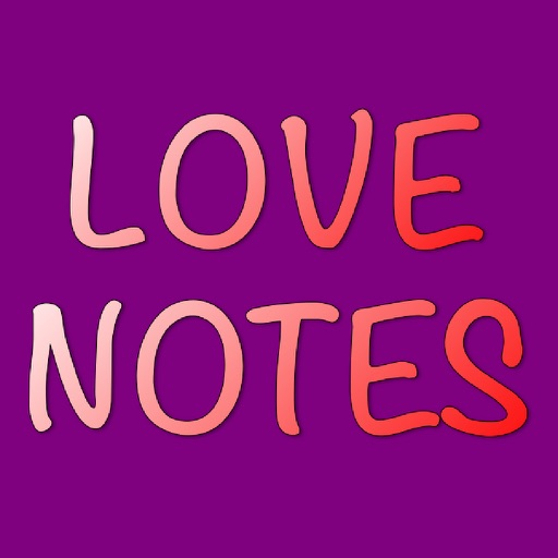 Love Notes: Hand Written Notes