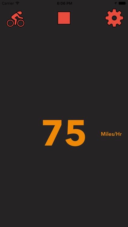 Speedometer - Speed Tracker