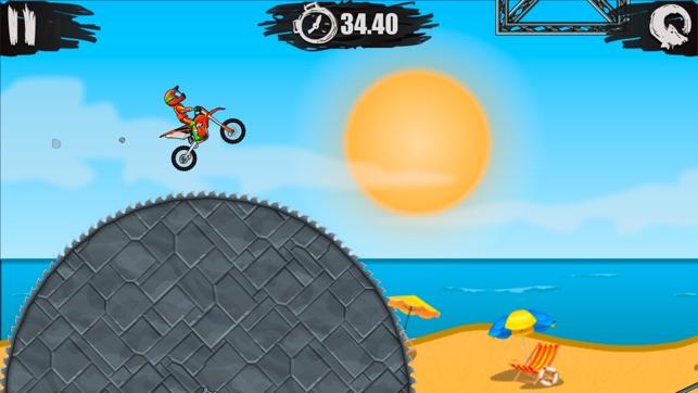 Moto X3M Bike Race Game on the App Store