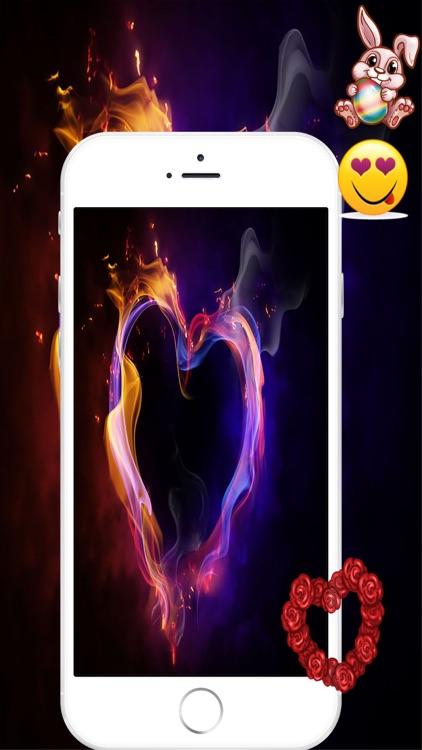 romance wallpaper plus screenshot-4