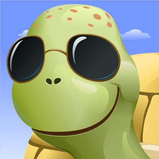 Turtle Run and Jump