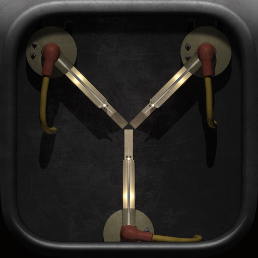 Back to the Future: Flux Capacitor icon