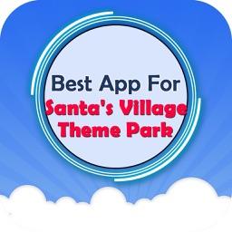 Best App For Santa's VillageTheme Park Guide