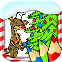Codes for Christmas Colorfly – Free Color.ing Book for Kids Hack