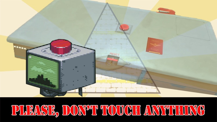 Guide for Please Do not Touch Anything Game