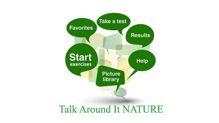 Talk Around It USA Nature screenshot-4