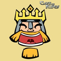 Clash of Kings Sticker Pack