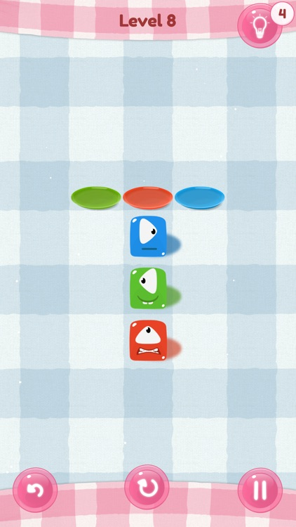 Jelly Squares screenshot-2