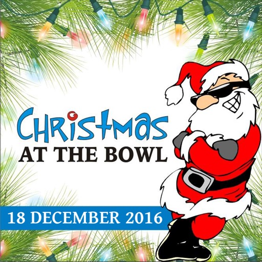 Christmas At The Bowl - CATB