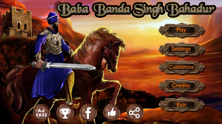 Baba Banda Singh Bahadur - The Game (Free)