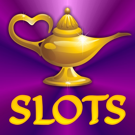 Magic Wish Bonus Jackpot Slots : Vegas Fun Casino