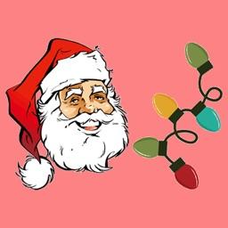 Santa's Lights