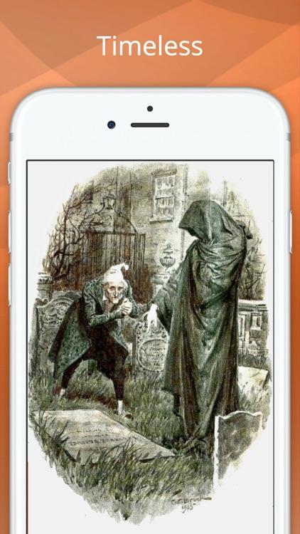 A Christmas Carol by Charles Dickens & Book Club