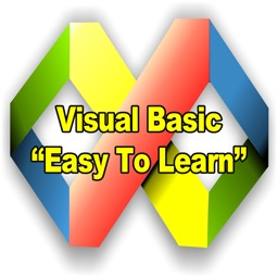 Easy To Learn - Microsoft Visual Basic Edition
