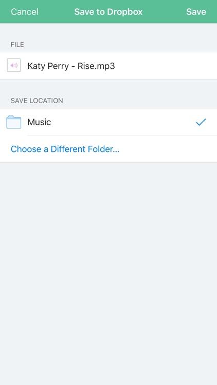 SonicWeb Internet Radio Player screenshot-4