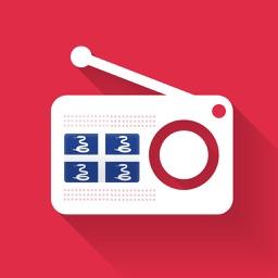 Radio Martinique - Radios MART
