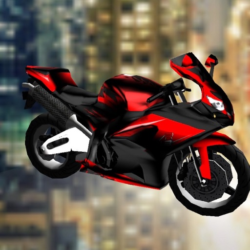 Racing Motor: Very Fast Speed From City To Highway