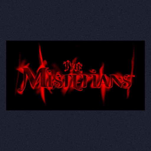 The Misterians Spanish Version
