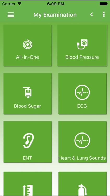 E.R.S. Health screenshot-3