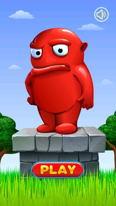 Make Grumpy Jump Inside Out-0