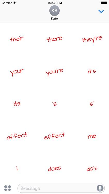 A+ Grammar screenshot-3