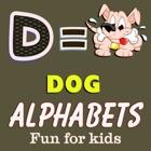 ABC alfabeto corso base di inglese gratis online icon
