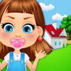 Baby Play House - Kids Games for Girls and Boys