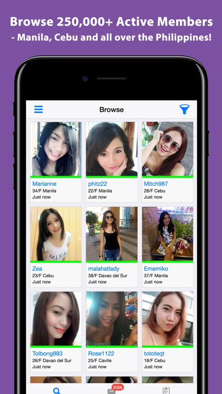 Philippines Dating App