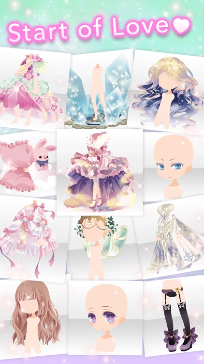 Star Girl Fashion - CocoPPa Play
