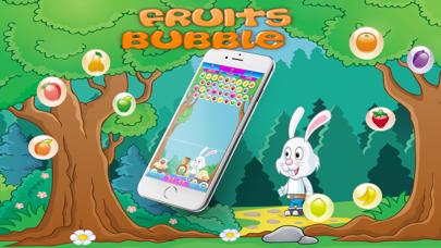 rabbit dash fruit fusion screenshot one