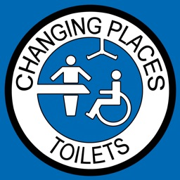 Changing Places Toilet Finder
