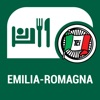 Emilia-Romagna – Sleeping and Eating out by Touring