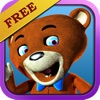 Kids Baby Bear Adventure Jigsaw Free