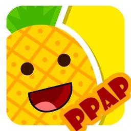 PPAP! Pen Pineapple Apple Pen! - Logic Game