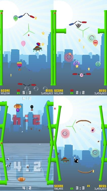 Air Ping Pong Saga screenshot-4