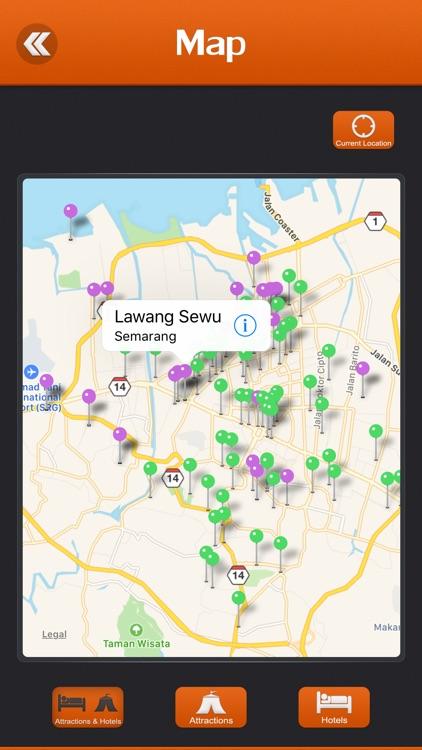 Semarang Travel Guide screenshot-3